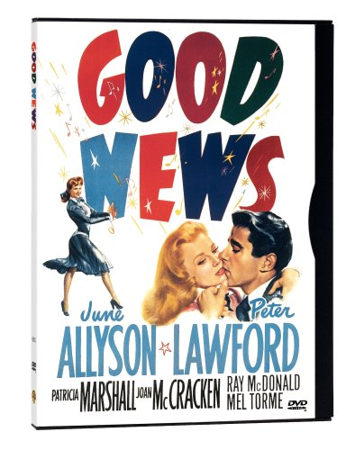 Good News cover