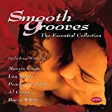 Pochette de l'album pour Smooth Grooves: The Essential Collection