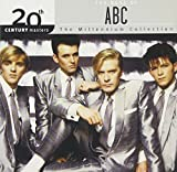 album art to 20th Century Masters: The Millennium Collection: The Best of ABC