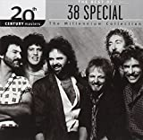 Cubierta del álbum de 20th Century Masters: The Millennium Collection: The Best of .38 Special