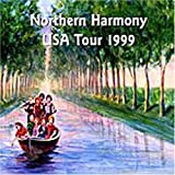Cover von Northern Harmony USA Tour 1999