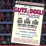 Guys and Dolls (1950) (Musical) composed by Frank Loesser