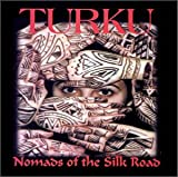 Copertina di Nomads of the Silk Road