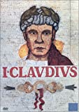 I, Claudius - movie DVD cover picture