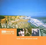 Album cover for The Rough Guide To The Music Of Wales
