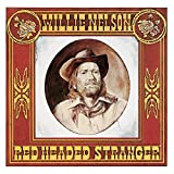 album art to Red Headed Stranger