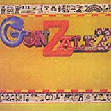 Cover of Gonzalez