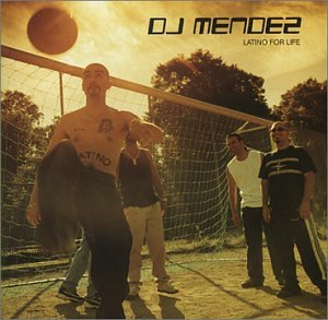 dj mendez similitude