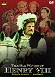 The Six Wives of Henry VIII - Complete Set - movie DVD cover picture