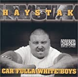 Album cover for Car Fulla White Boys