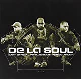De La Soul: Fun Music Information Facts, Trivia, Lyrics