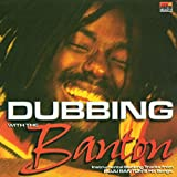 Album cover for Dubbing with the Banton