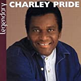 Capa do álbum Legendary Charley Pride (disc 3)