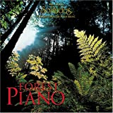 Capa do álbum Forest Piano