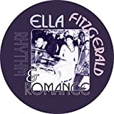 Fitzgerald, Ella - Rhythm &amp; Romance
