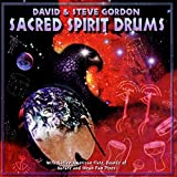 Cover of Sacred Spirit Drums