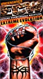 ECW (Extreme Championship Wrestling) - Extreme Evolution (Uncensored Version)