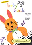 Baby Bach - movie DVD cover picture