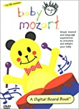 Baby Mozart - movie DVD cover picture