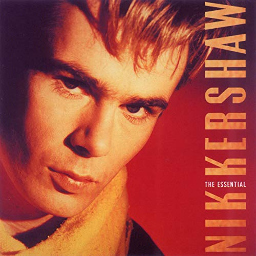 Nik Kershaw - Greatest Ever! New Wave Hits (CD 1) - Zortam Music