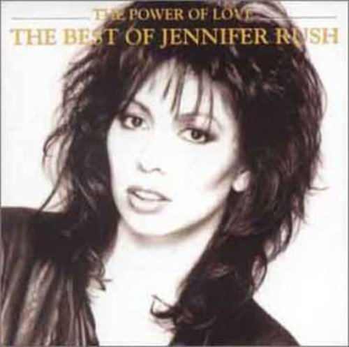 Jennifer Rush - Solid Gold (Volume 2) When A Man Loves A Woman - Zortam Music