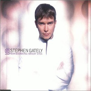 Stephen Gately - New Beginning Lyrics - Zortam Music