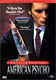 American Psycho (Unrated Version) - movie DVD cover picture