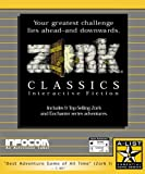 The Zork Collection