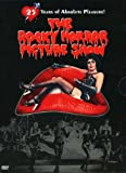 The Rocky Horror Picture Show (25th Anniversary Edition) - movie DVD cover picture