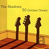 Album cover for 50 Golden Greats (disc 1)