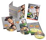 Toy Story & Toy Story 2 - The Ultimate Toy Box: 3 Disc Collector's Set