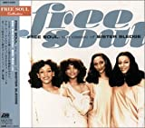 Skivomslag för Free Soul: The Classics of Sister Sledge