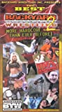 THE BEST OF BACKYARD WRESTLING 2: More Hardcore Than Ever Before!