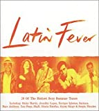 Copertina di album per Latin Fever