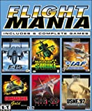 Flight Mania (ATF, Longbow, USNF, F-15, Nuclear Strike, Israeli Air Force)