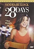 28 Days - movie DVD cover picture
