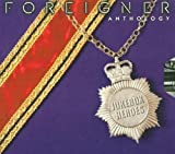 Skivomslag för Jukebox Heroes: The Foreigner Anthology (disc 2)