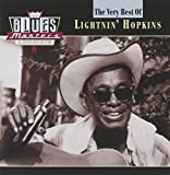 Cubierta del álbum de The Very Best of Lightnin' Hopkins