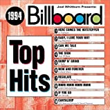 Cubierta del álbum de Billboard Top Hits: 1994
