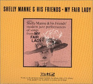 My Fair Lady (20 Bit Mastering)