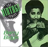 Capa do álbum Vintage Series: Barry Biggs