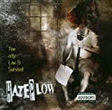 Cover von The Only Law Is Survival