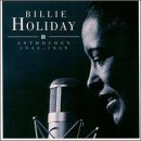 >BILLIE HOLIDAY - I LOVE MY MAN (BILLIE'S BLUES)