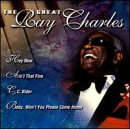 Great Ray Charles [Platinum Disc]