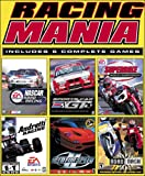 Race Mania (NFS 2, Road Rash, NASCAR Road racing, Superbikes & more)