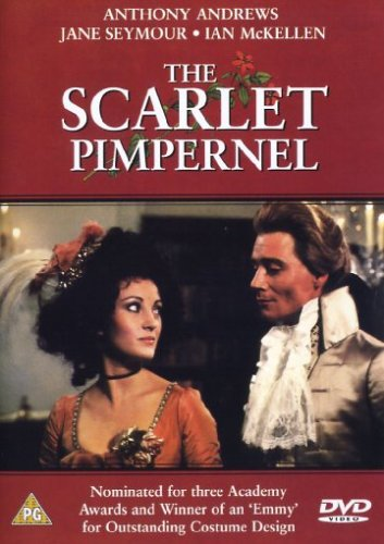 The Scarlet Pimpernel | Watch full movies online, Free ...