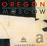 Cover von Oregon In Moscow