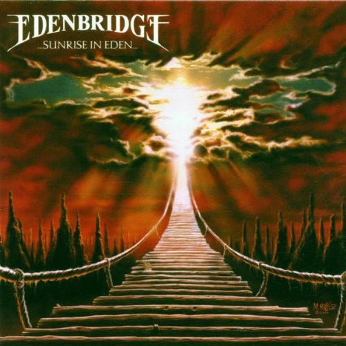 Edenbridge - Sunrise In Eden - Zortam Music
