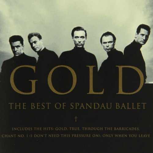Spandau Ballet - Pop & Wave Vol.1 - Zortam Music
