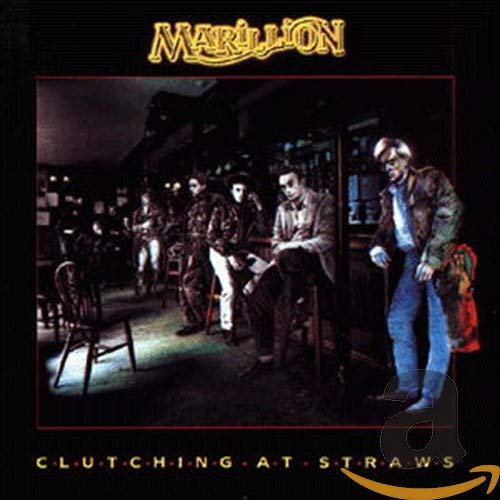 Marillion - Clutching At Straws - Zortam Music